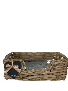 Legowisko dla RR PET BED Lovely Baskets M